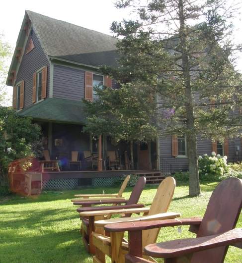 Adirondack Lodging In Keene Valley Ny Rooster Comb Inn